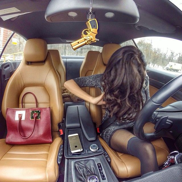 Cars Russian Girls Tip To
