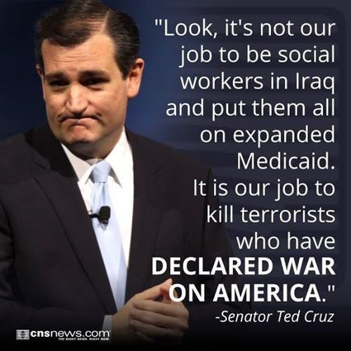 Ted Cruz Quotes Pleasing Httpsocopoliticstumblrpost98012841605Mediaresearchcenter