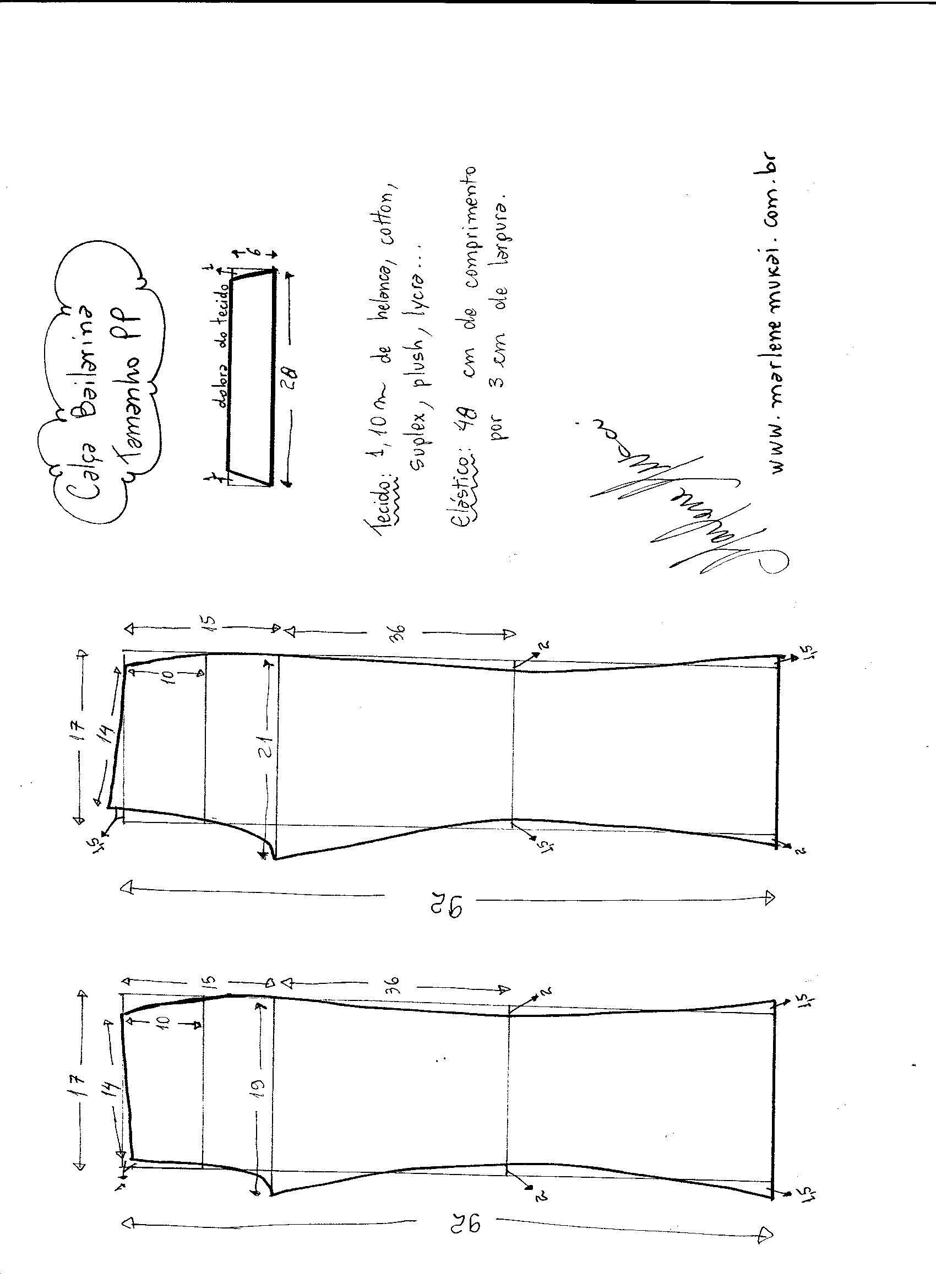 Patrón Pantalones Largos para deporte | costura | Pinterest ...