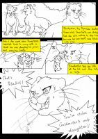 Warrior cats comic P.3 by CYcat