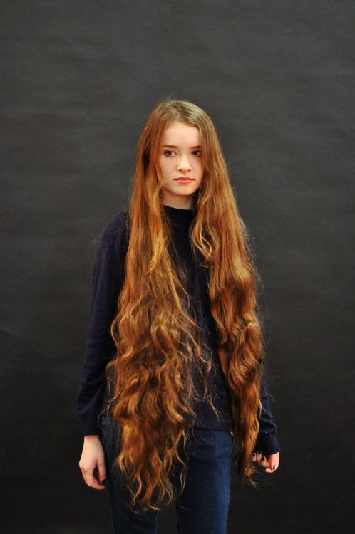 Pin By Mae Pilon On Lots Long Hair Styles Really Long Hair Long Red Hair