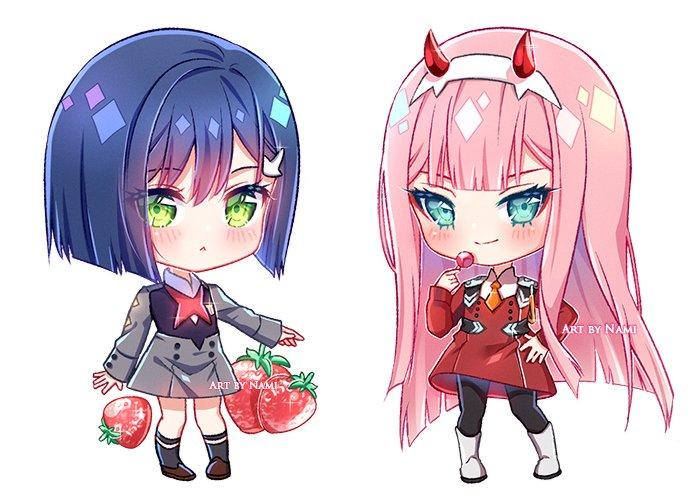 Nami On Twitter Anime Chibi Anime Printables Chibi