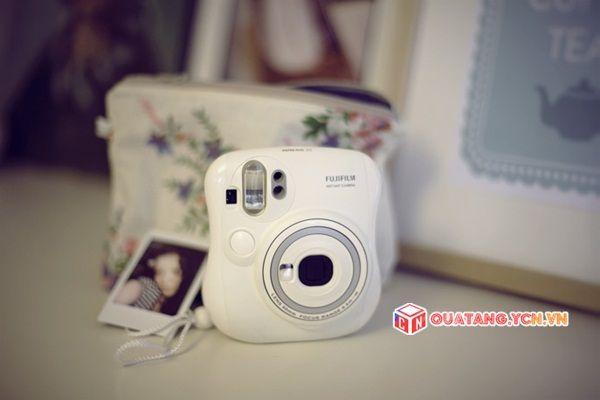 Máy ảnh chụp lấy ngay Instax Mini 25 tại Hà Nội