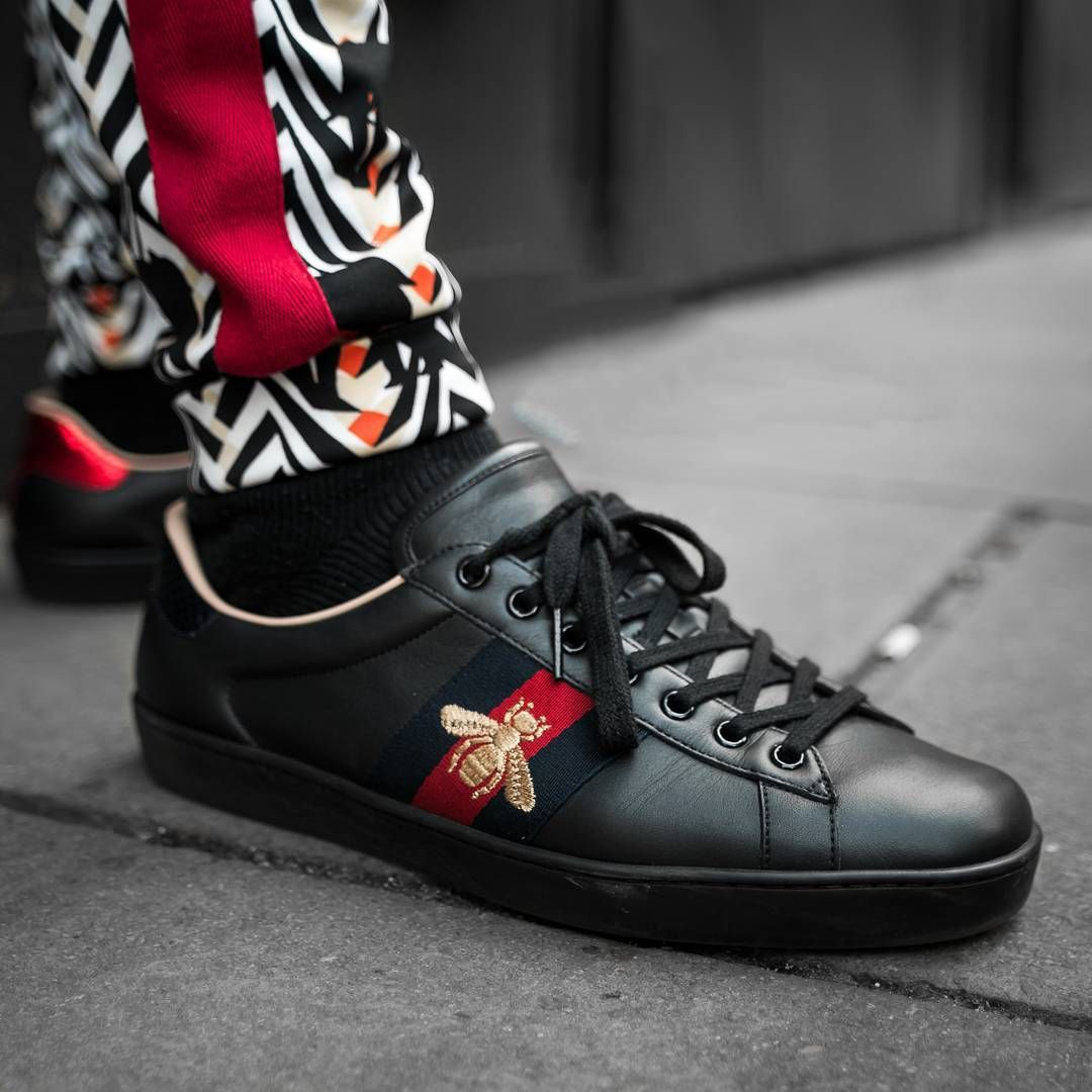Gucci ace sneakers, Sneakers, Nike