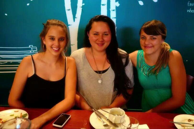 Holly,Evie,Lena