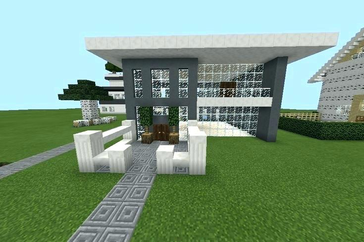 minecraft cool houses - Google Search | Modern minecraft ...