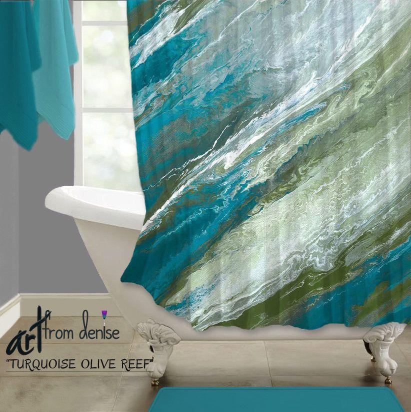 Printed Curtains Design Ideas