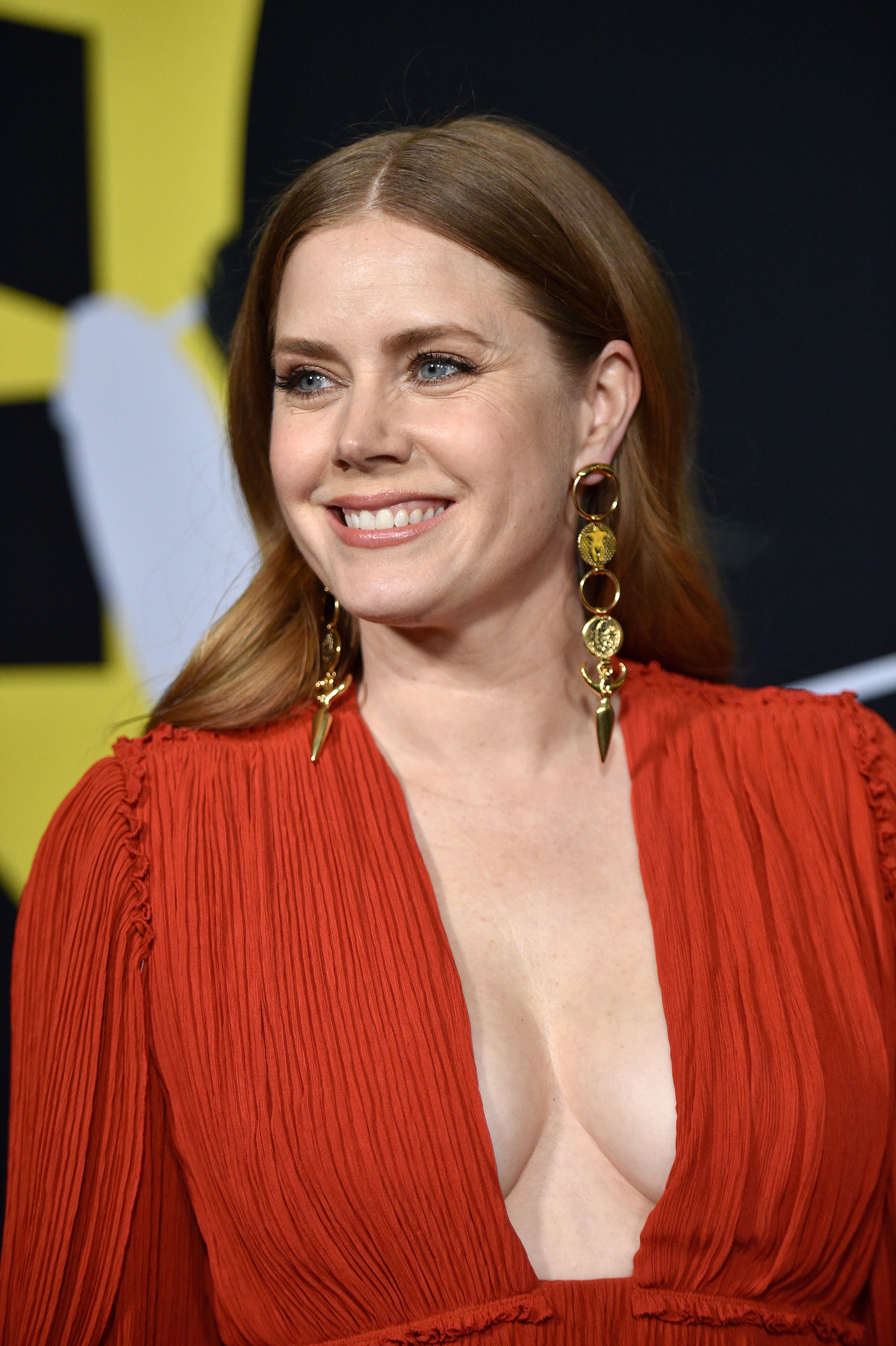 Pin On Amy Adams Style