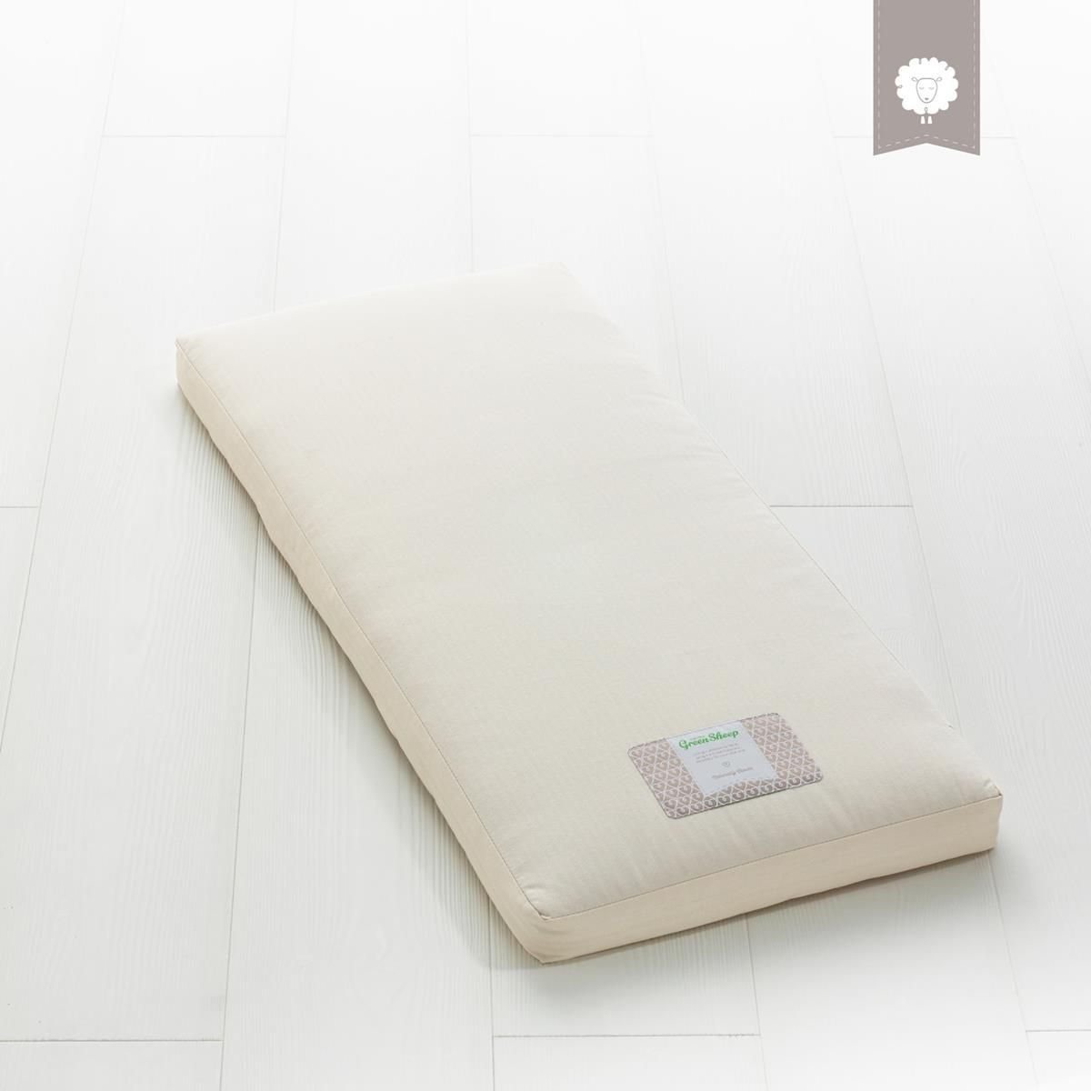 38 X 89cm Crib Mattress Natural Crib Mattress 38x89cm Pinterest Crib Mattress