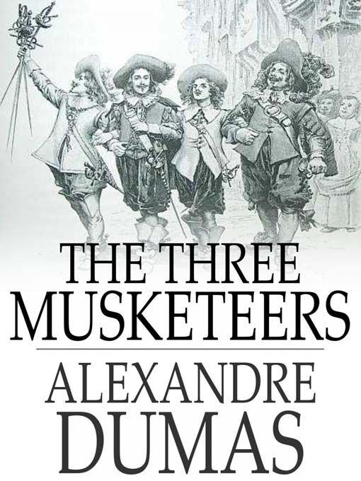 The Three Musketeers The Three Musketeers Top 100 Books 100 Book