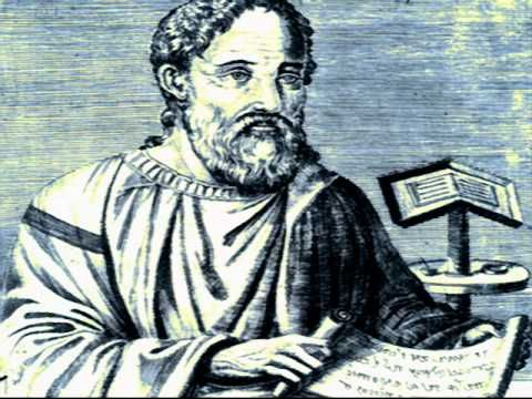 Eusebius' History of the Christian Church (1 of 37) - YouTube