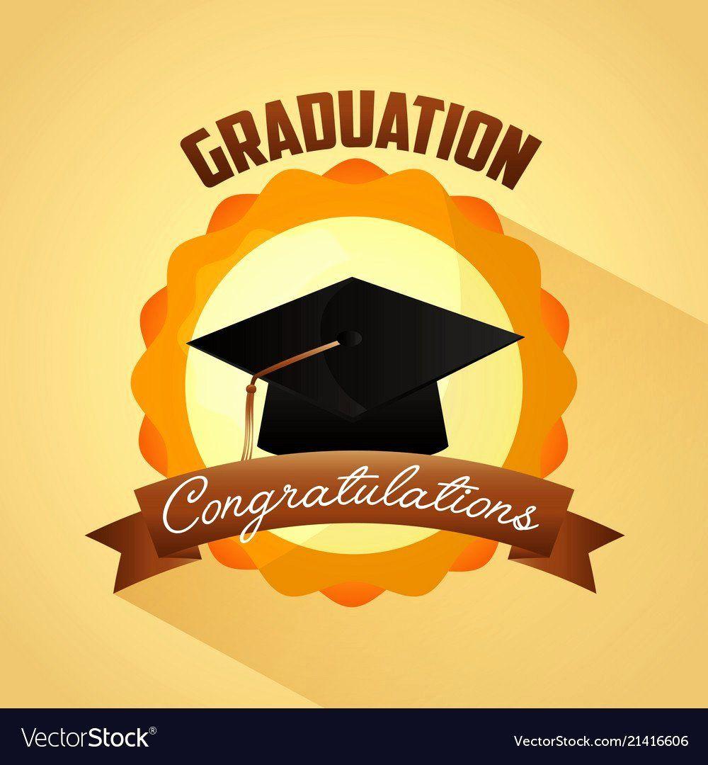 Congratulation E Cards Lovely Congratulations Graduation Card Template Best Con Congratulations Graduate Happy Birthday Greeting Card Graduation Card Templates