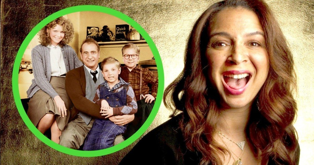 a christmas story live musical gets maya rudolph as ralphies mom maya rudolph has come aboard to play the mother of nine year old ralphie parker in - What Year Did A Christmas Story Come Out