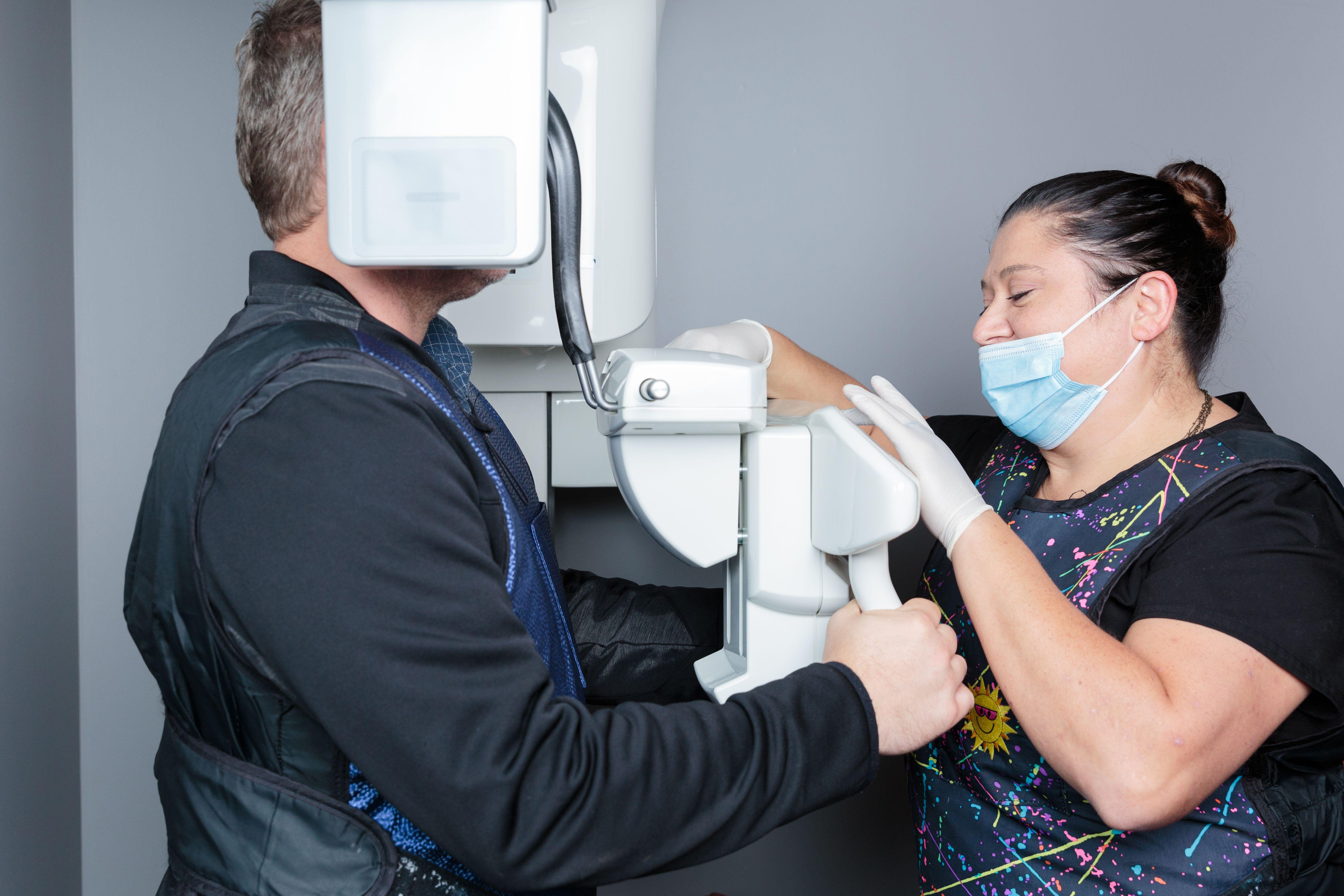 Periodontics Endodontics Oral Surgery Implants Root Canals
