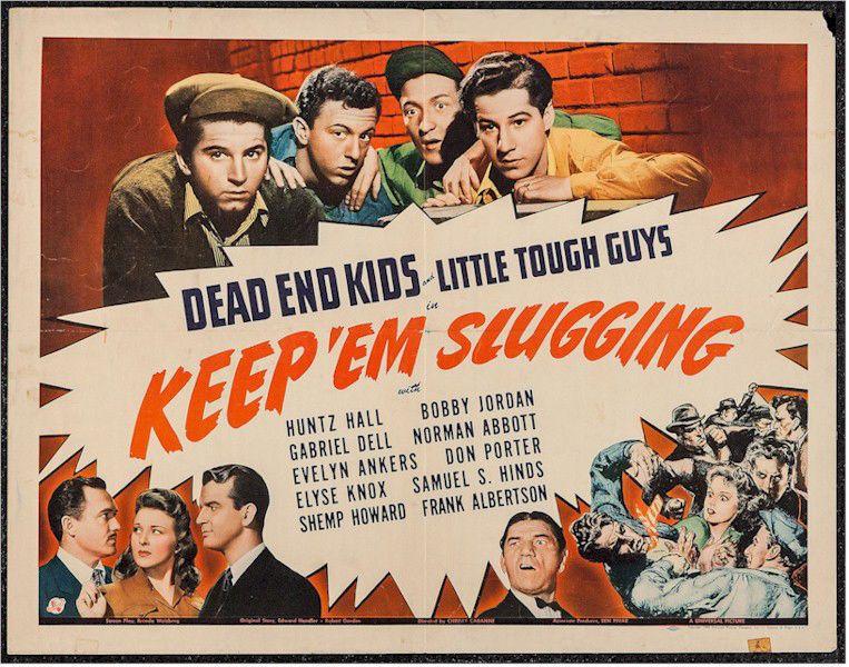 Download Keep 'Em Slugging Full-Movie Free