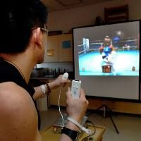 Virtual Reality Games Aid in Stroke Rehabilitation