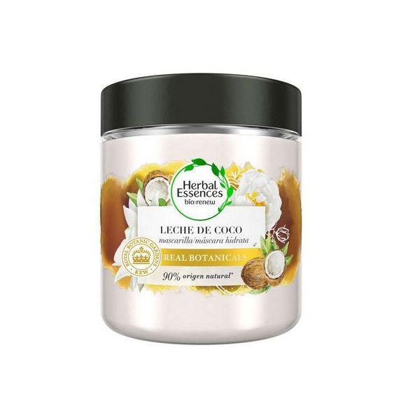 Bio Renew Mascarilla De Coco Herbal Essences Productos Para El Cabello Herbología Hidratar El Cabello