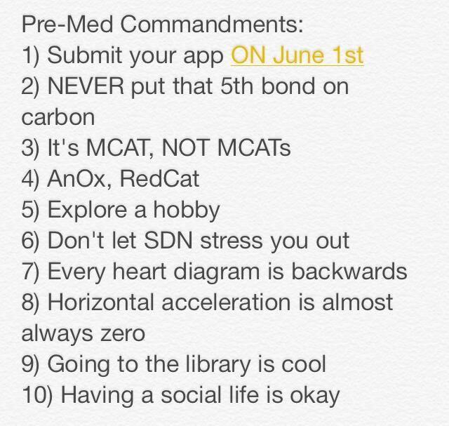 Pre Med Life on | Premed Life | Medical school, Med school