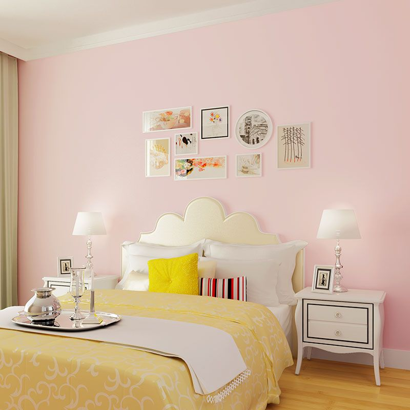 Enhancing Living Quality Small Bedroom Design Ideas: Cheap Wallpaper Living Room, Buy Quality Room Wallpaper