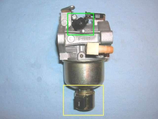 walbro carburetors | Briggs and Stratton / Walbro LMT Carburetor