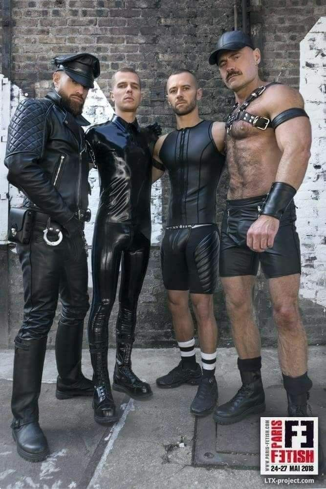 Gay Leather Stockings Buy Gay Leather Stockings With Free Shipping On Aliexpress Version