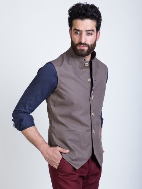 d605887aa9 Buy Mens Nehru Jackets Online | Men's Styling | Nehru jackets ...