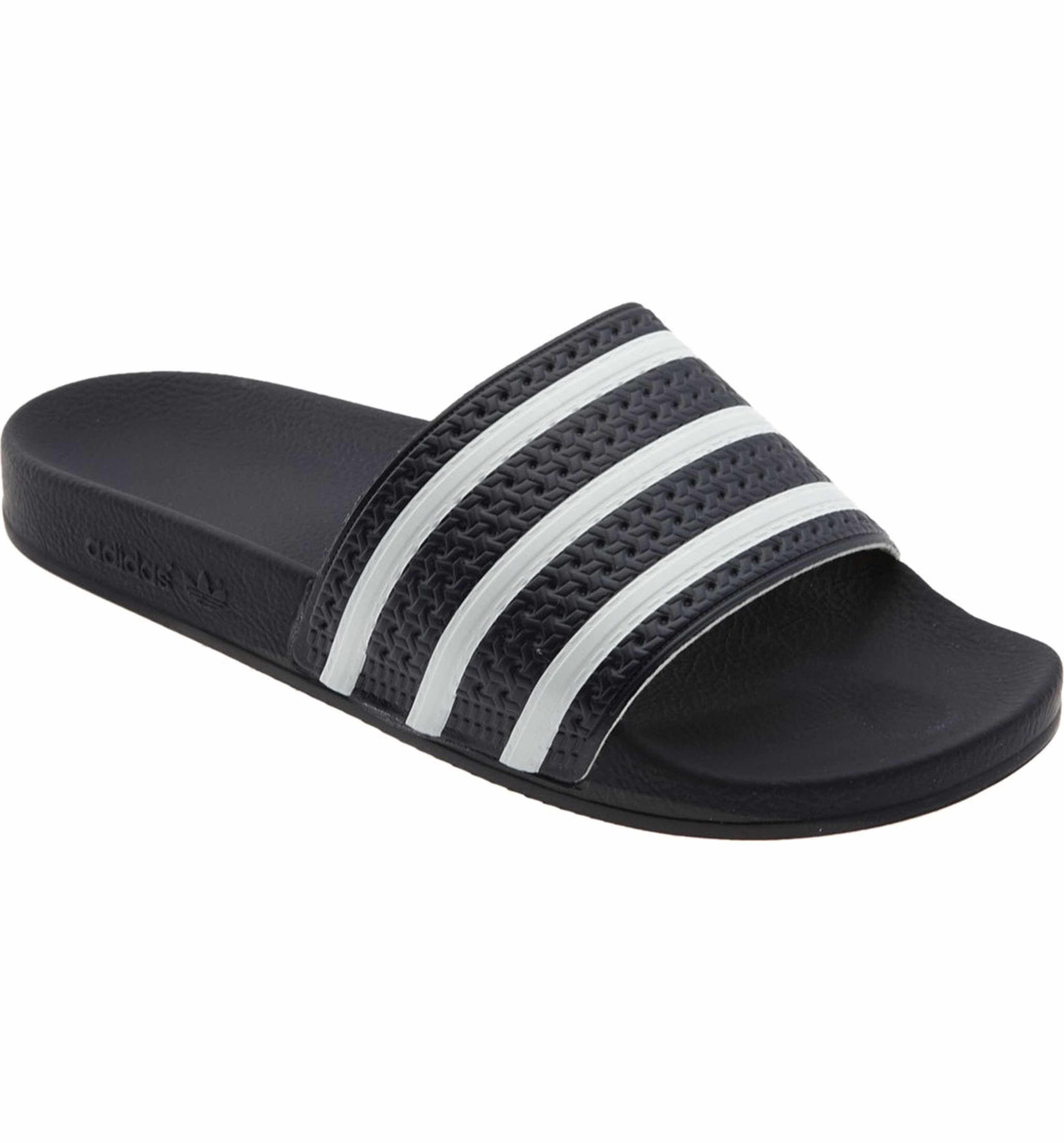 sale retailer 39e36 9306c Main Image - adidas Adilette Slide Sandal (Men)