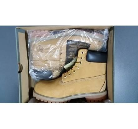 Safety shoes for men, Leather boots