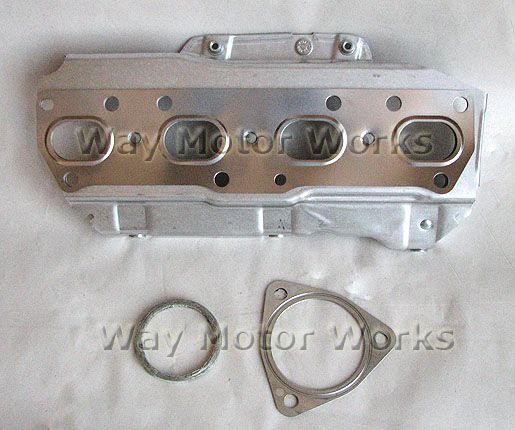 MINI Turbo Exhaust Manifold Gasket Set  If you are replacing