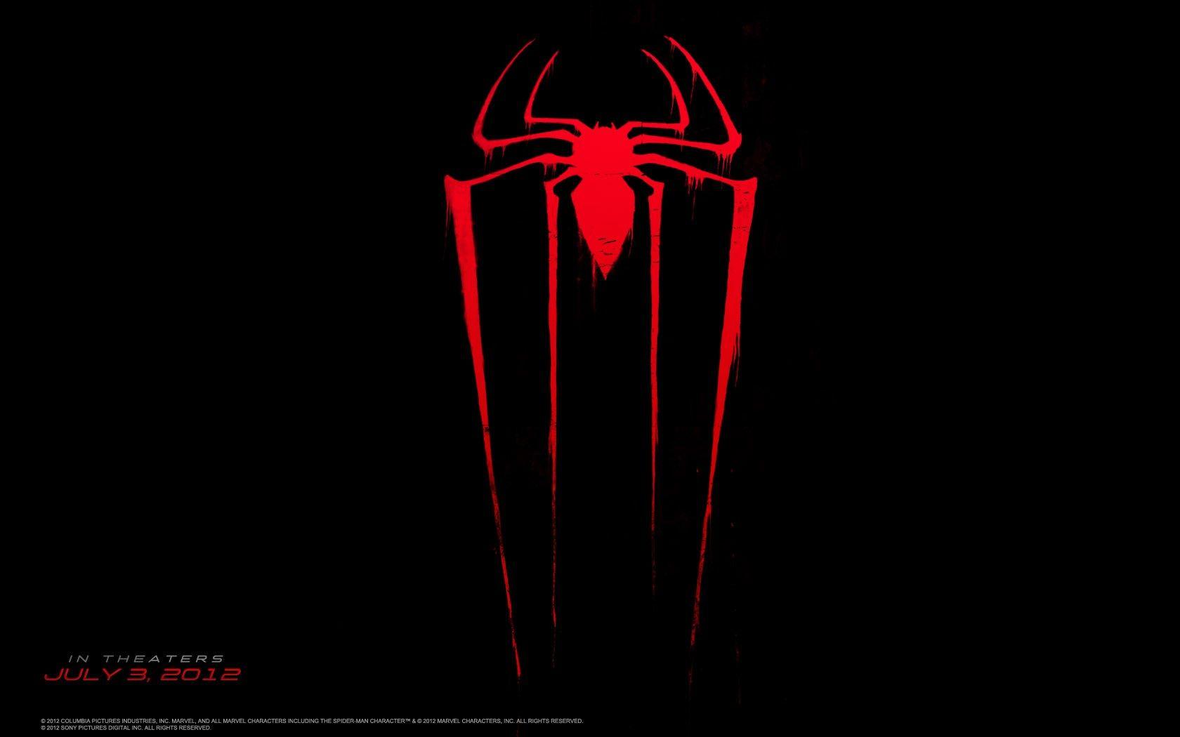 The Amazing SpiderMan HD desktop wallpaper High × HD