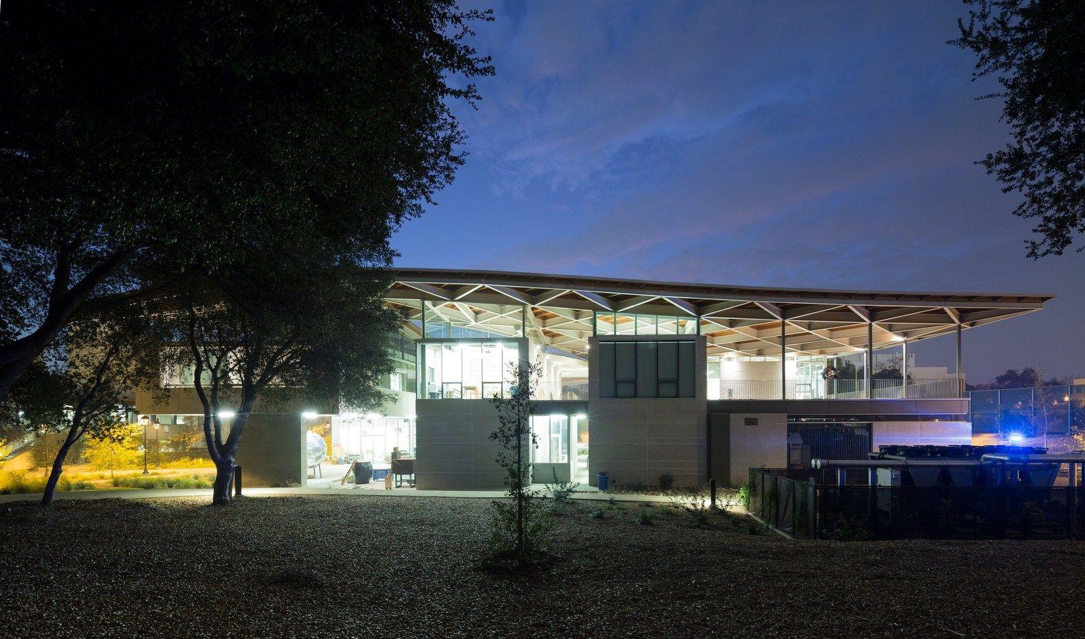 Gallery of pomona college studio art hall why 1