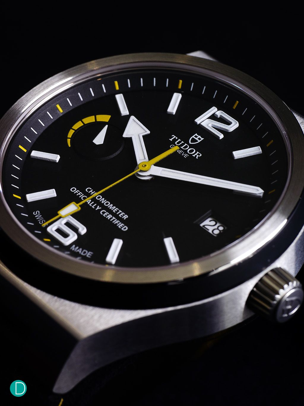 Review Of Tudor North Flag From Baselworld Watch Pinterest - north flags