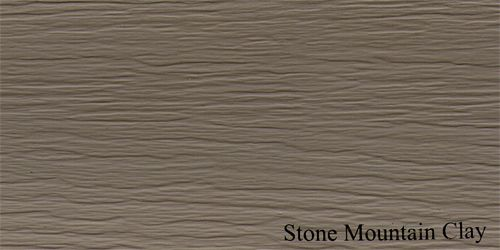 Stone Mountain Clay Siding Google Search House Vinyl