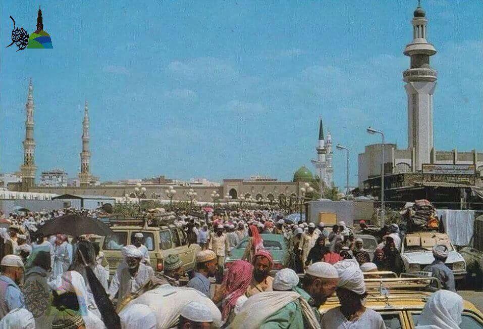 صور المدينة المنورة Nn652652 تويتر History Of Islam Old Photos Dolores Park