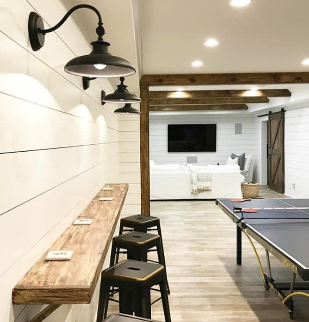 Finished Basement Bathroom Pictures: Unfinished Basement Ideas That Sold Our Home! You Do Not