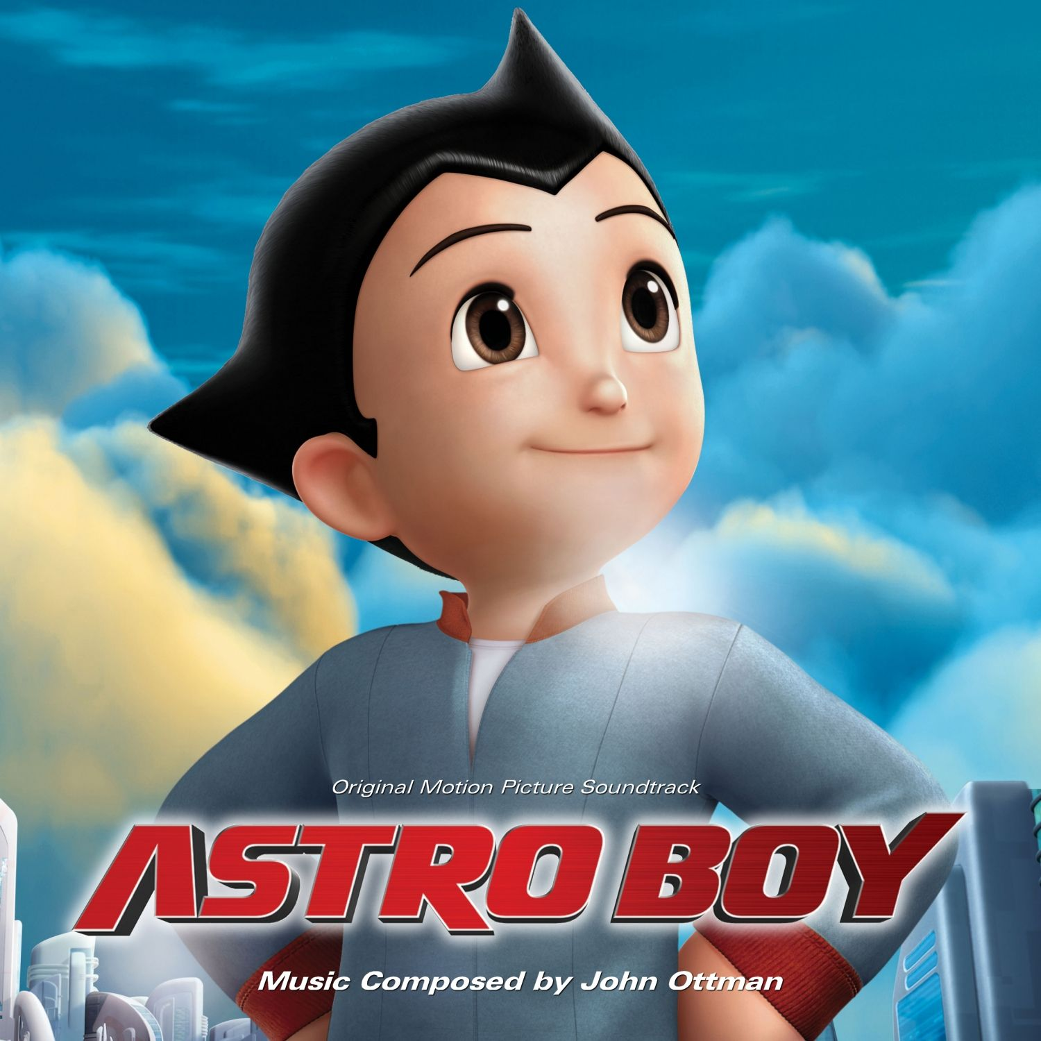 Pin Astro Boy Wallpapers On Pinterest