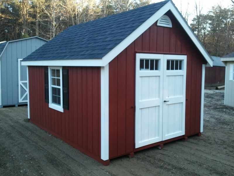 In Stock Sheds And Gazebos Shed House Paint Exterior Painted Shed