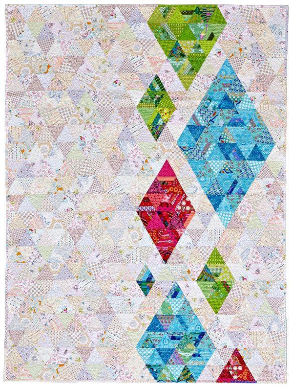 Pin de Robin Louchis en Quilt ideas | Pinterest