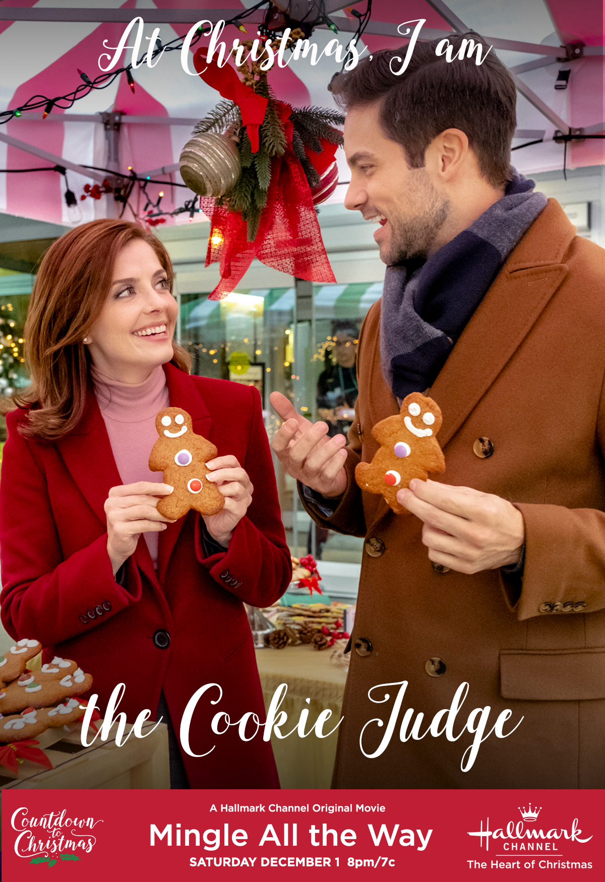 sweepstakes CountdownToChristmas and HallmarkChannel