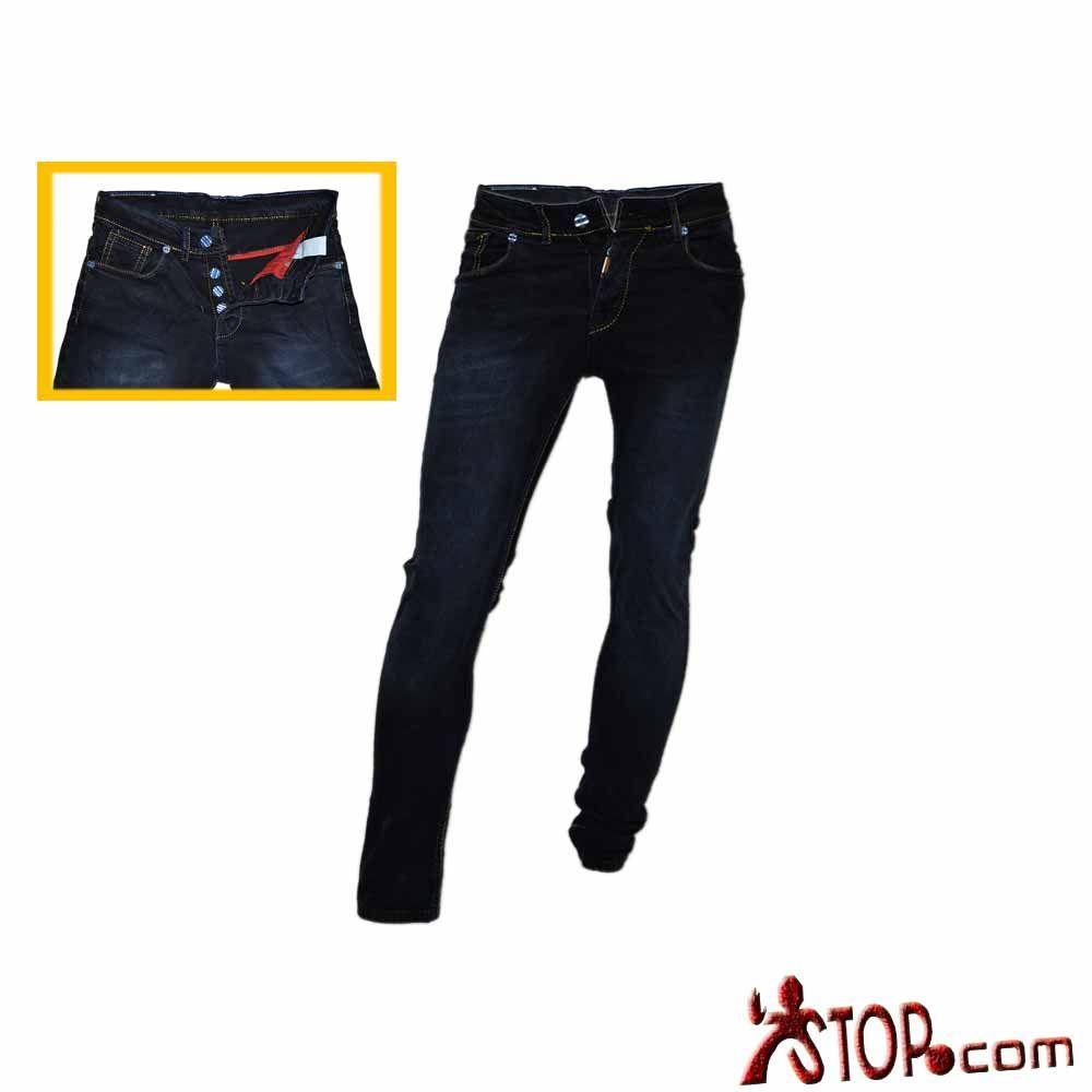 بنطلون جينز اسود فى الاسكندرية متجر ستوب Jeans Pants Black Jeans