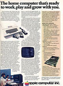 Apple II - Wikipedia