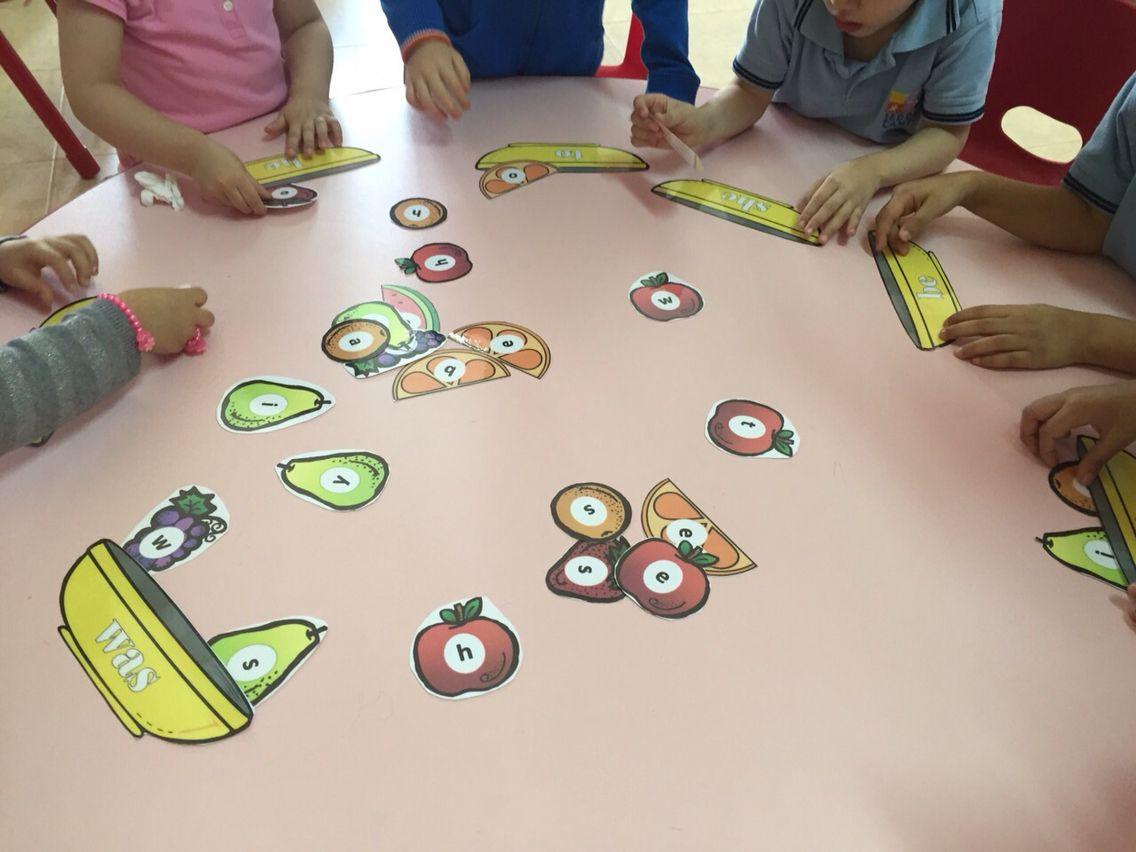 Sight Words Literacy Center Activities Bel