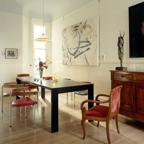 Traditional And Modern Furniture Mixed mixing modern and traditional furniture design ideas, pictures
