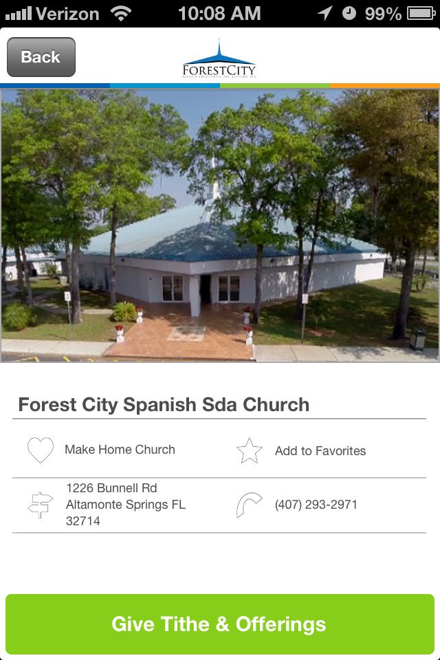Mt Hermon Ame Church Miami Gardens