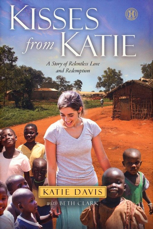 Katie has a blog, so after you read this unbelievable story you can get online and follow her updates.  I read some of the chapters to my grandchildren ages 10, 8 and 6.   They loved hearing her amazing stories and begged me to keep reading.