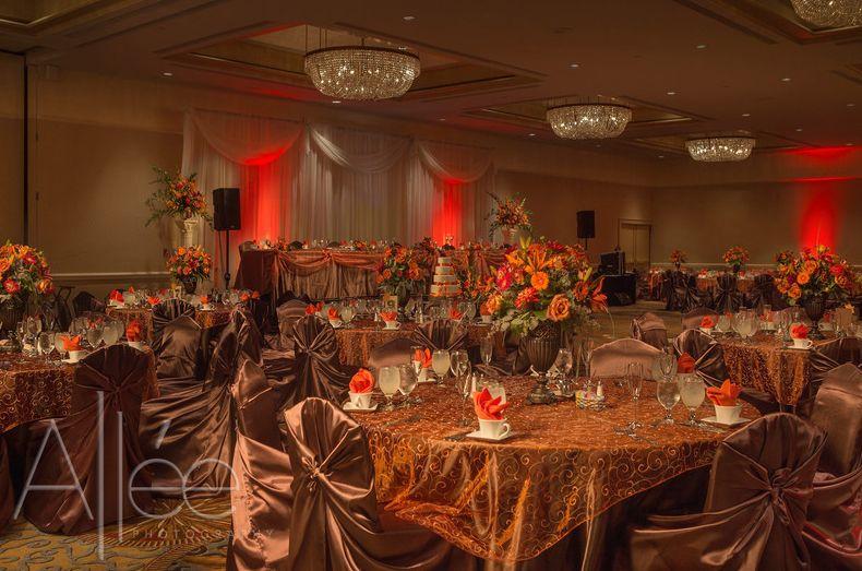 Find Antlers Colorado Springs Wedding Venues One Of Best Embassy