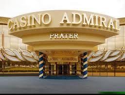 Casino Wien Prater