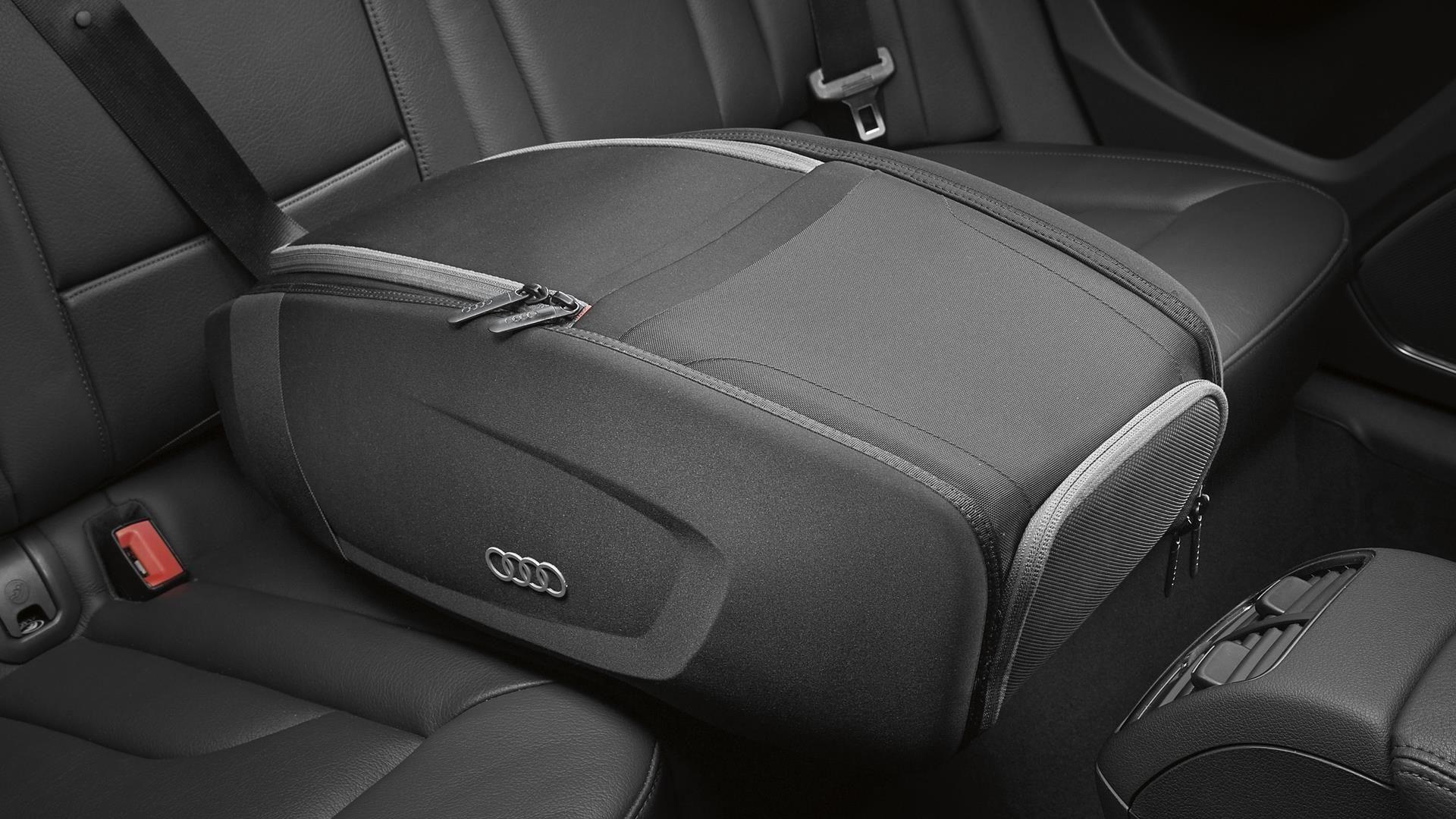 2017 Audi Q7 Rear Storage Bag 000061100h Genuine Audi Accessory Audi Accessories Bag Storage Audi
