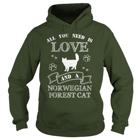 NORWEGIAN FOREST CAT HOODIE TEE (==►Click To Shopping Now) #norwegian #forest #cat #hoodie #Cat #Catshirts #Cattshirts #shirts #tshirt #hoodie #sweatshirt #fashion #style