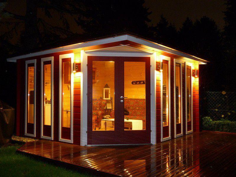 schwedenrot stilvoll die sch nsten schwedenhaus gartenh user pinterest. Black Bedroom Furniture Sets. Home Design Ideas